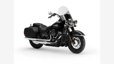2019 Harley-Davidson Touring Heritage Classic for sale 200871104