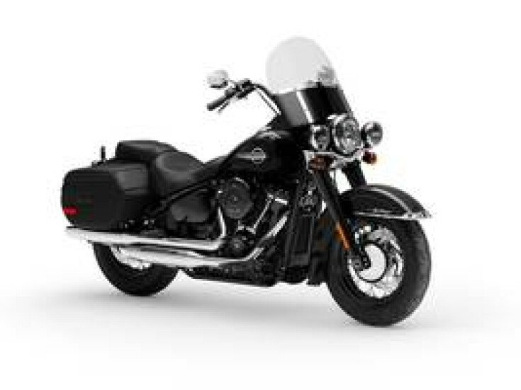 2019 Harley-Davidson Touring Heritage Classic for sale 200871546