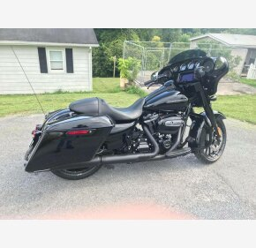 2019 Harley-Davidson Touring Street Glide Special for sale 200877028