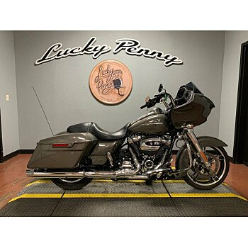 2019 Harley-Davidson Touring for sale 200877229