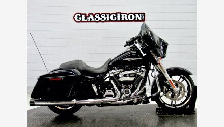 2019 Harley-Davidson Touring Street Glide for sale 200878999