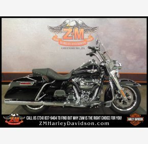 2019 Harley-Davidson Touring Road King for sale 200881516