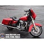 2019 Harley-Davidson Touring Street Glide for sale 200887289