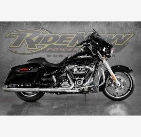 2019 Harley-Davidson Touring Street Glide for sale 200890305