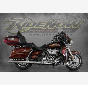 2019 Harley-Davidson Touring Electra Glide Ultra Classic for sale 200890312
