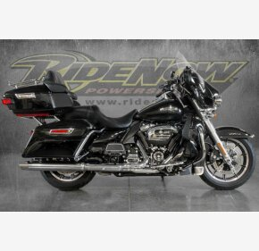 2019 Harley-Davidson Touring Electra Glide Ultra Classic for sale 200890317