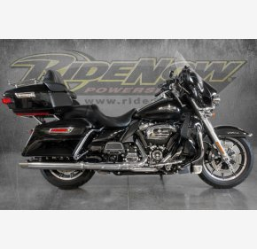 2019 Harley-Davidson Touring Electra Glide Ultra Classic for sale 200890320
