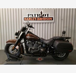2019 Harley-Davidson Touring Heritage Classic for sale 200892840