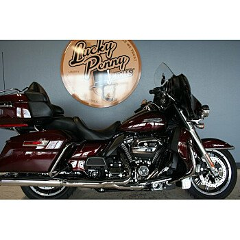 2019 Harley-Davidson Touring Electra Glide Ultra Classic for sale 200899084