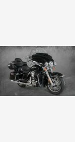 2019 Harley-Davidson Touring Electra Glide Ultra Classic for sale 200901069