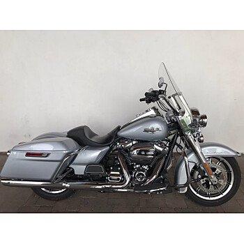 2019 Harley-Davidson Touring Road King for sale 200901080