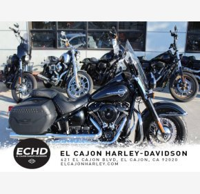 2019 Harley-Davidson Touring Heritage Classic for sale 200901516