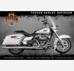 2019 Harley-Davidson Touring Road King for sale 200901617