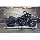 2019 Harley-Davidson Touring Heritage Classic for sale 200904034