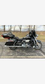 2019 Harley-Davidson Touring Ultra Limited for sale 200904426