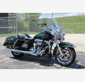 2019 Harley-Davidson Touring Road King for sale 200904470