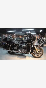 2019 Harley-Davidson Touring Ultra Limited for sale 200905145