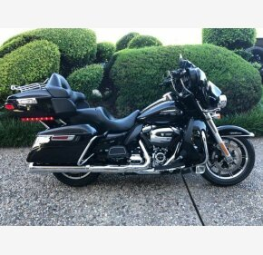 2019 Harley-Davidson Touring Electra Glide Ultra Classic for sale 200909253