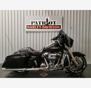 2019 Harley-Davidson Touring for sale 200909333