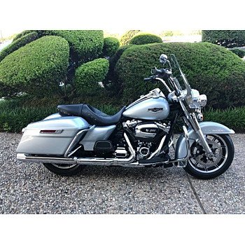 2019 Harley-Davidson Touring Road King for sale 200909921