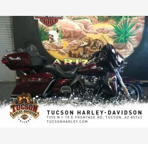 2019 Harley-Davidson Touring Electra Glide Ultra Classic for sale 200911234