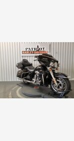 2019 Harley-Davidson Touring for sale 200913738
