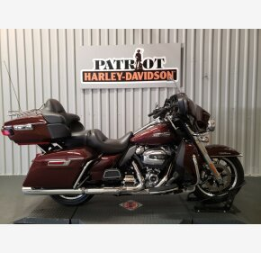 2019 Harley-Davidson Touring for sale 200913741