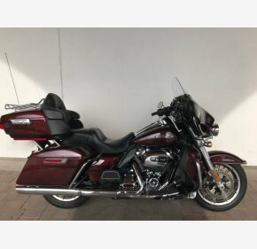 2019 Harley-Davidson Touring Electra Glide Ultra Classic for sale 200914219