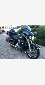 2019 Harley-Davidson Touring Electra Glide Ultra Classic for sale 200915749
