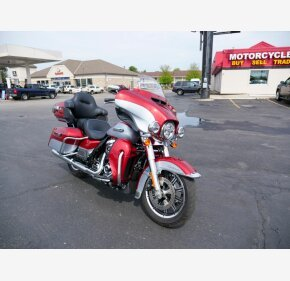 2019 Harley-Davidson Touring Electra Glide Ultra Classic for sale 200916455