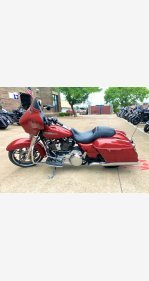 2019 Harley-Davidson Touring Street Glide for sale 200918355