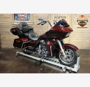 2019 Harley-Davidson Touring Road Glide Ultra for sale 200918659