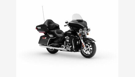 2019 Harley-Davidson Touring Electra Glide Ultra Classic for sale 200921235