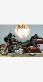 2019 Harley-Davidson Touring Electra Glide Ultra Classic for sale 200923654