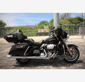 2019 Harley-Davidson Touring Ultra Limited for sale 200923911