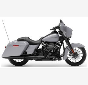 2019 Harley-Davidson Touring Street Glide Special for sale 200924071