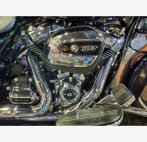 2019 Harley-Davidson Touring for sale 200924072
