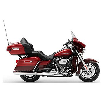 2019 Harley-Davidson Touring Ultra Limited for sale 200924136