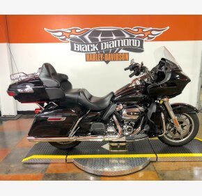 2019 Harley-Davidson Touring Road Glide Ultra for sale 200924139