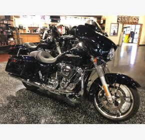 2019 Harley-Davidson Touring Street Glide for sale 200924182