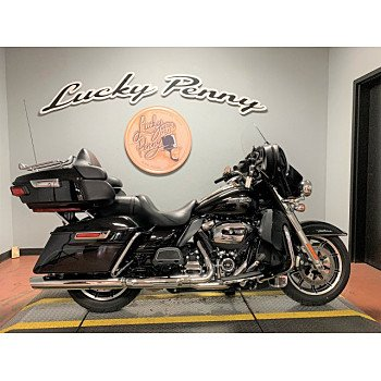 2019 Harley-Davidson Touring for sale 200924904