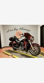 2019 Harley-Davidson Touring for sale 200925239