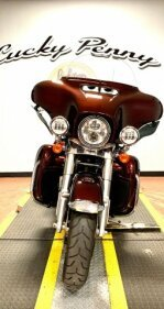 2019 Harley-Davidson Touring for sale 200925247