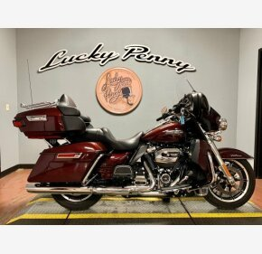 2019 Harley-Davidson Touring for sale 200925247