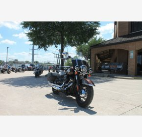2019 Harley-Davidson Touring Heritage Classic for sale 200926054