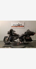 2019 Harley-Davidson Touring for sale 200927995