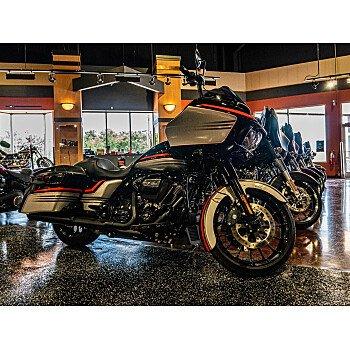 2019 Harley-Davidson Touring for sale 200930430