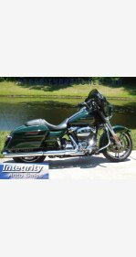 2019 Harley-Davidson Touring Street Glide for sale 200932385