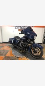 2019 Harley-Davidson Touring Street Glide Special for sale 200933449
