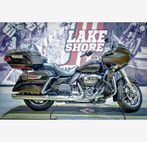2019 Harley-Davidson Touring Road Glide Ultra for sale 200933704